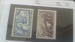 LOT 247117 TIMBRE DE FRANCE NEUF** LUXE