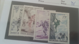 LOT 247134 TIMBRE DE FRANCE NEUF** LUXE