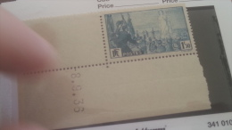 LOT 247154 TIMBRE DE FRANCE NEUF** LUXE