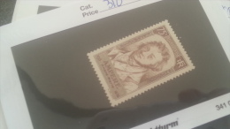LOT 247156 TIMBRE DE FRANCE NEUF** LUXE