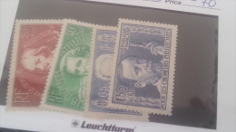 LOT 247157 TIMBRE DE FRANCE NEUF** LUXE