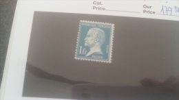 LOT 247158 TIMBRE DE FRANCE NEUF** N)179 VALEUR 50 EUROS LUXE