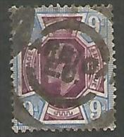 G-BRETAGNE N� 101  OBL TB