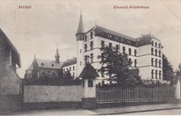 Aken  Aachen      Elisabeth- Krankenhaus         Nr 1180 - Aachen