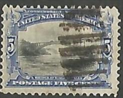 ETAT-UNIS  N� 141  OBL TB