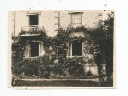 Photographie , 11 X 8 , TESSE LA MADELEINE , 1925 - Lieux