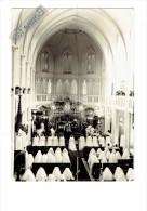 22 - Près SAINT BRIEUC - Franciscaines Missionnaires De Marie-Noviciat Des Chatelets - Cérémonie De Prise D'habit 1963 - Saint-Brieuc