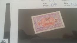 LOT 247207 TIMBRE DE COLONIE SPM NEUF* N�128 VALEUR 40 EUROS