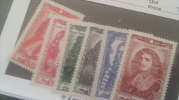 LOT 247221 TIMBRE DE FRANCE NEUF** LUXE