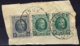 193 194 Clinge - 1922-1927 Houyoux