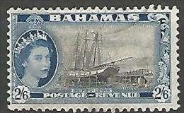 BAHAMAS N� 159 OBL   TB