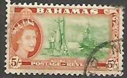 BAHAMAS N� 160 OBL   TB
