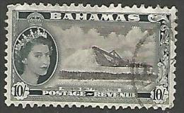 BAHAMAS N� 161 OBL   TB