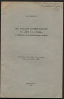 """NUMISMATIQUE Plaquette 20p+2pl. 1960 Qqs Représentations Du """"lion à La Proie"""" Par J. Desneux MONNAIES - Antiche"""