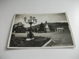 BRESCIA MONUMENTO AD ARNALDO DA BRESCIA  CICLISTI  LAMPIONE - Brescia