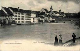 Bremgarten - AG Aargau