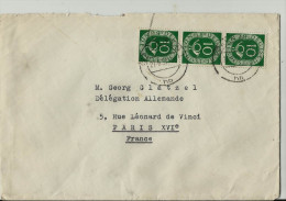 =BDR  1952 CV - Covers & Documents