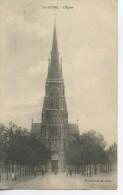 SAINT ANDRE - L'église - France