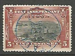CONGO  N� 15 OBL