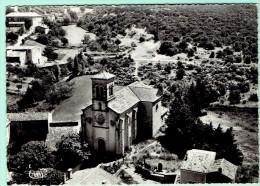 26- La Roche St Secret - L'église - France