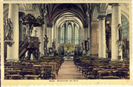 Puurs Binnenzicht Der Kerk - Puurs