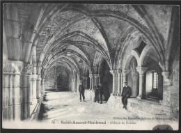 SAINT AMAND MONTROND - Abbaye De Noirlac - Saint-Amand-Montrond