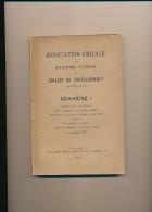 CHATELLERAULT , Vienne -  Association Amicale Des Anciens Elèves Du Collège - Poitou-Charentes