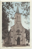 CINDRE - L' Eglise - France