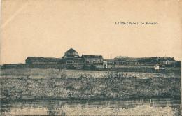 59  LOOS  -  La  Prison - Loos Les Lille