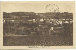 CASSUEJOULS - Vue Générale - Other Municipalities