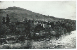 DALLET - Vue Générale Et Le Puy De Mur - Other Municipalities