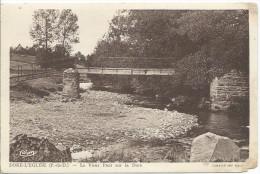 DORE L' EGLISE - Le Vieux Pont Sur La Dore - France