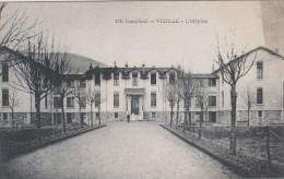 VIZILLE  L HOPITAL - Viriville