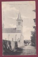 58 - 010315 - CHAMPLIN Près Prémery - L'église - - France