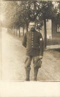 ALLEMAGNE     LEON    JOLY    PRISONNIER  1914  1918  CAMP  DE GOTTINGEN - Guerre 1914-18