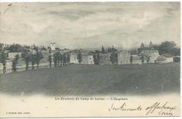 Les Environs Du Camp De Larzac - L' HOSPITALET - France