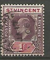 ST-VINCENT N�  56 TTB