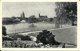 NEDERLAND  PAESI BASSI  OLANDA  GORINCHEM  Paardenwater - Gorinchem