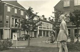 NEDERLAND  PAESI BASSI  OLANDA  ZEELAND  OOSTBURG  Burchtstraat - Autres