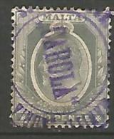 MALTE N�  26 OBL  TTB