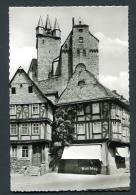 Diez, Lahn, Alter Markt.  .GERMANY. 138 Mm X 90 Mm . - Diez