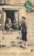 Types Des Pyrénées - La Fête De La Bien-aimée - Carte M.T.I.L. N°6520 - Europe