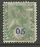 ETHIOPIE N� 43  OBL