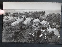 17 - Ile D´Oléron - Saint Trojan Les Bains - Preventorium Lannelongue - Edition Van Eyk Rouleau - 1959 - Ile D'Oléron