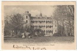 16 - BAIGNES - Château De Montausier - 1902 - France