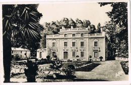 11859. Postal MEZIN (Lot Et Garonne) Lourillon Residence Du President Faillieres - Francia