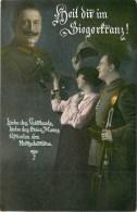 Topics > Militaria > Patriotics Heil Dir Im Siegertrans - Heimat
