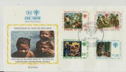 UNO  1979 PHILPPINES - Briefmarken