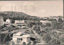 Chianciano Terme (Siena): Panorama - Viaggiata 1963