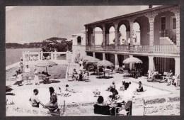BM12) Princess Hotel - Hamilton, Bermuda - Posted 1952 - Bermuda